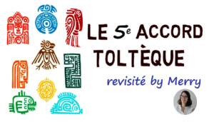 Manager accords Toltèques