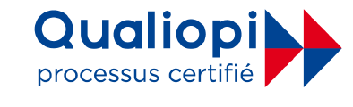 Merry Strullu formation certifiée